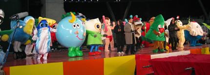 TVチャンピオン:ゆるキャラ全国大会