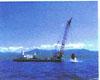 400t吊自航起重機船