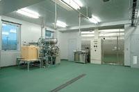 加工実験室