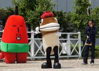 札幌競馬場~平成24年 7月21日~11