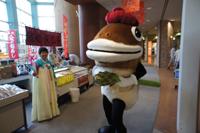 後志収穫祭:小樽ウイングベイ編~平成24年 9月16・17日~28