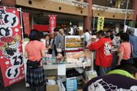 後志収穫祭:小樽ウイングベイ編~平成24年 9月16・17日~24