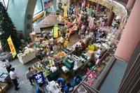 後志収穫祭:小樽ウイングベイ編~平成24年 9月16・17日~21