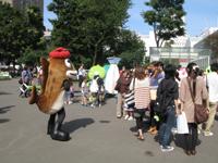 テレビ父さん10周年記念編~平成24年 9月22日~2