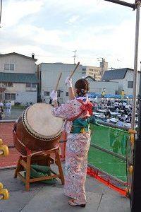 復活北海盆踊り編~平成26年 8月14・15日~1