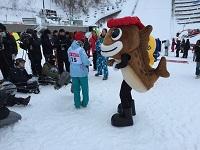 2015HBCカップジャンプin 大倉山ジャンプ競技場編31