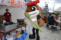 後志収穫祭2015編 ~平成27年9月12日・13日~2