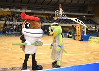 NBL2015-2016レバンガ北海道vsリンク栃木ブレックス4