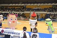 NBL2015-2016レバンガ北海道vsリンク栃木ブレックス7
