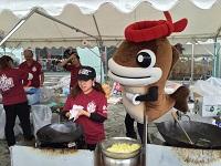 後志収穫祭2016編5